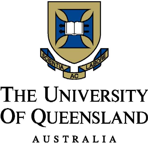 university of queensland thesis submission