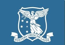 uni melb logo