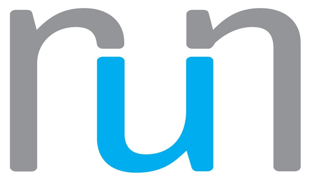 Gallery For > Run Logo