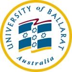 uni ballarat logo