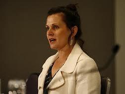 Belinda Robinson