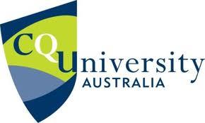 CQU logo