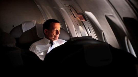 Presidential Tony