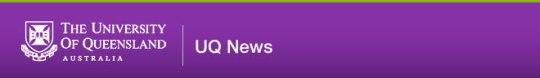 UQ email-header