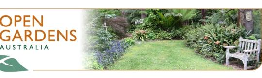 Open Gardens