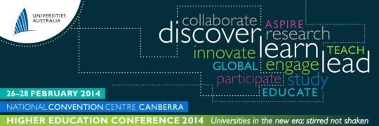 UA Conference 2014