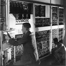 CSIRAC was Australia's first programmable digital computer, and only the fourth computer in the world. While it filled a room the size of a double garage and required enough electricity to power a suburban street, it had only a fraction of the brainpower of the cheapest modern electronic organiser. But it was a technological marvel of its time.