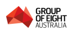 Go8 logo new