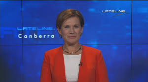 BR on Lateline