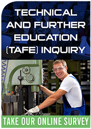 TAFE_Enquiry-Survey