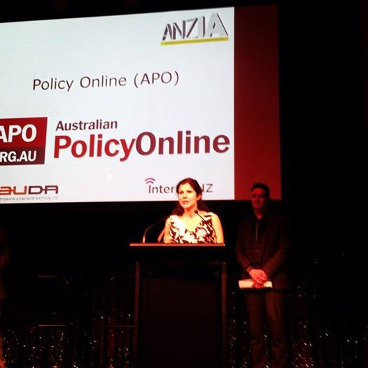 Aust Policy