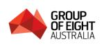 Go8 logo