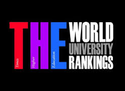 THE World Rankings