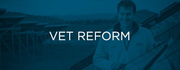 VET Reform