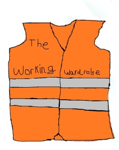 working wardrobe logo