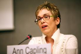 Ann Capling
