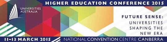 UA conference logo