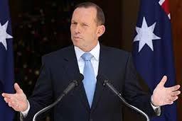 Abbott reshuffle