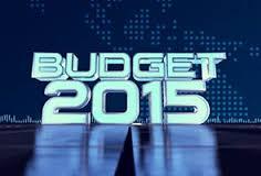 Budget 2015 (2)