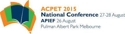 ACPET Conference