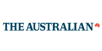 theAustralianLogo