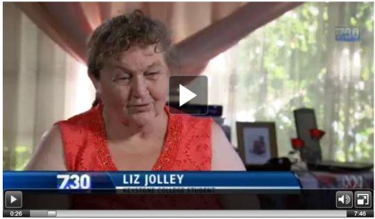 Liz Jolley