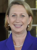 Labor spokesperson Sharon Bird