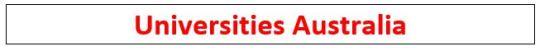UA headline