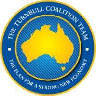 Liberal election Logo