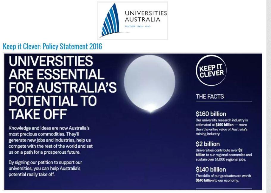 UA Policy